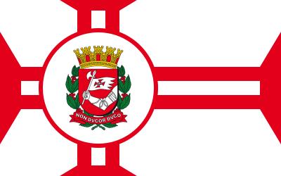 A história dos símbolos paulistas
