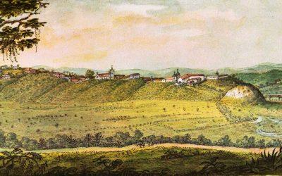 Breve resumo da história Paulista