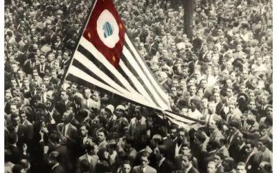 O que foi a Revolução Constitucionalista de 1932?