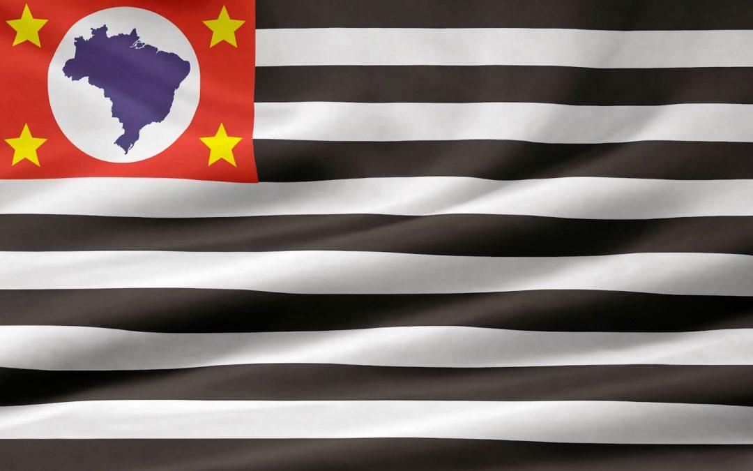 Significado da Bandeira e Brasão